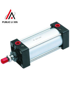 Sc Series Standard Air Pneumatic Cylinder ISO6430 Airtac pictures & photos