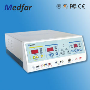 Mf-50g Good Quality High Frequency Electrotome Surgical Unit for Vet with CE pictures & photos