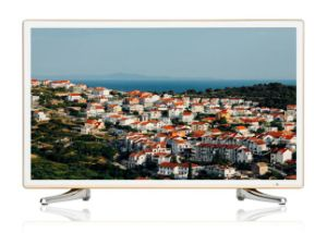 40 Inch Slim E-LED TV with Tempered Glass (40A9ELED)