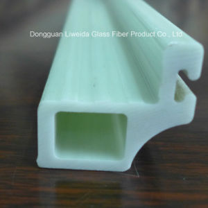 Light Weight Corrosion-Resistance Fiberglass Profile, FRP Pultruded Profile pictures & photos