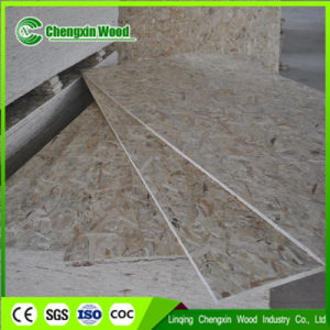 15mm 18mm Cheap OSB Price / Laminate OSB Board for Packing pictures & photos