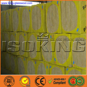 Top Quality Rock Wool Board Insulation pictures & photos