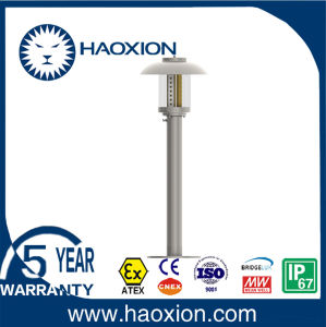Stainless Steel Dust Explosion-Proof LED Street Light pictures & photos