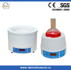 Digital & Magnetic Stirring Heating Mantles with Ce (98-III-B) pictures & photos