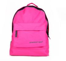 Kid Daypack Double Shoulder Student School Backpack Bag