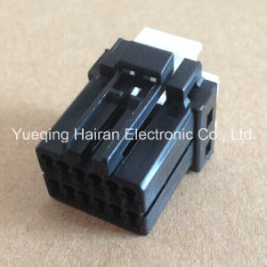 Tyco Plug Equivalence 174928-1 DJ7031b-1.8-11 pictures & photos