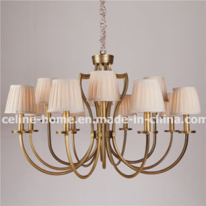 Home Decoration Iron Pendant Lamp (SL2016-8+4B)