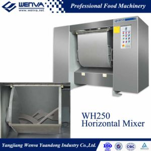 Wh250 Horizontal Dough Mixer pictures & photos