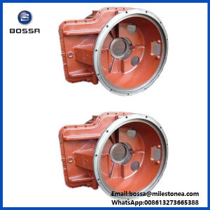 Tractors Casting Iron of Gearbox Casing Products pictures & photos