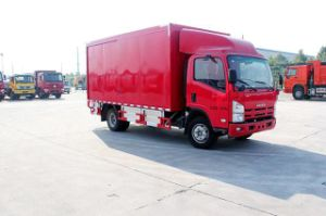 Van Transport Truck 4X2
