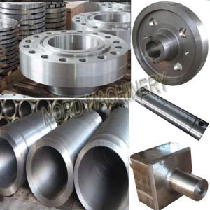 Open Die Forging / Steel Forging / Valves/Flange/Roller pictures & photos
