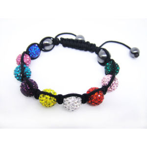 2017 New Style Kids Beaded Bracelet pictures & photos