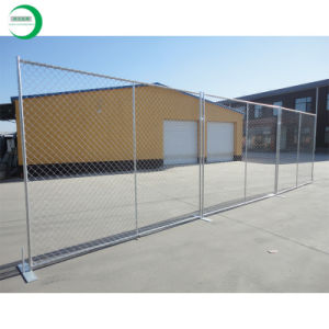 Gavanized Chain Link Fence (XY-129M) pictures & photos