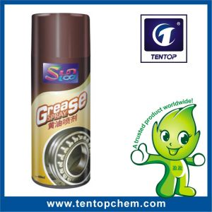 Lithium Grease Spray pictures & photos