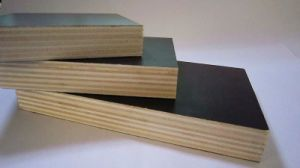Construction Material Film Faced Plywood pictures & photos