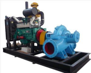 6 Inch Diesel Water Pump pictures & photos