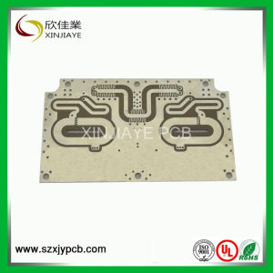 High Frequency Teflon PCB pictures & photos