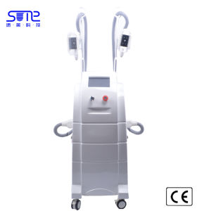 ABS Material Weight Loss Cryolipolysis Cavitation RF Slimming Beauty Equipment pictures & photos