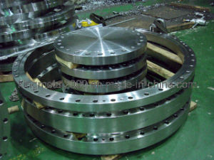 Dn15-Dn2000 Stainless Steel Large Forged Flange pictures & photos
