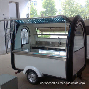 New Product Street Vending Food Cart pictures & photos