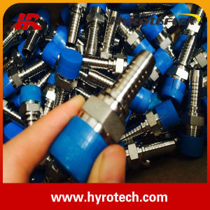 Hydraulic Hose Fittings and Couplings/Hydraulic Accessories pictures & photos