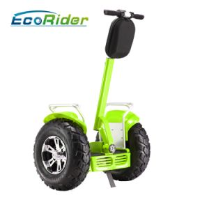 off Road Electric Scooter 2000W Self Balancing Electric Scooter Electric Unicycle Scooter pictures & photos
