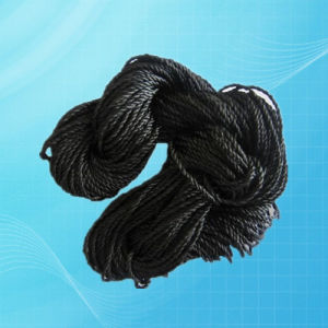 Graphite Rope (cord) Twisted Braided Carbon Fiber Rope pictures & photos