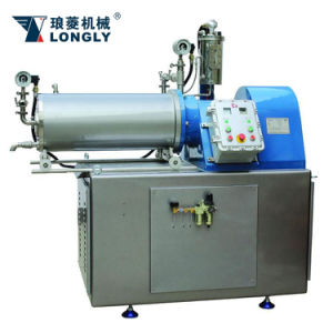 LSM -20B Disk Type Horizontal Bead Mill pictures & photos