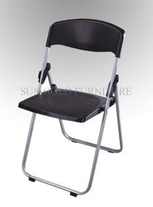 Modern Plastic Training Chair (SZ-OC024) pictures & photos