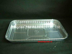 Aluminium Foil for Food Container pictures & photos