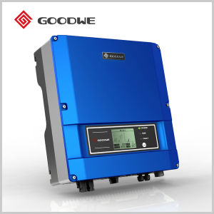 Solar Inverter (GW2000-SS)