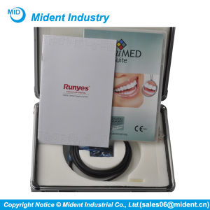 Ce Italy Trident Ds530 USB Dental Digital X-ray Sensor pictures & photos