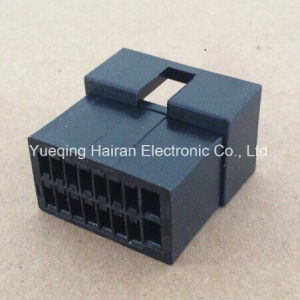 16p Auto Plastic Connector Housing pictures & photos