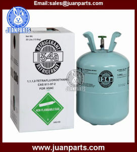 R134A Hcfc-134A Refrigerant Gas pictures & photos