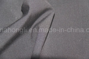 Plain Four-Way Spandex Polyester Rayon Fabric, Good Hand Feel, 210GSM pictures & photos
