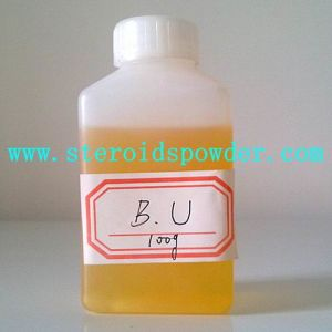 Medical Injectable Boldenone Undecylenate, Yellow Liquid Ganabol pictures & photos