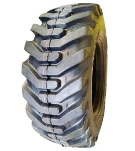 Skid Steer Tire of Deep L5: 12-16.5 14pr Tl NHS pictures & photos