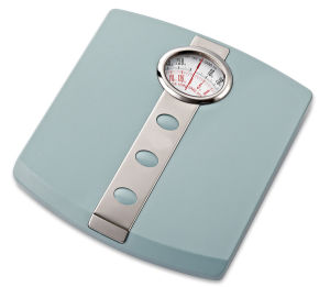 120kg Mechanica Bathroom Scale (XF301A) pictures & photos
