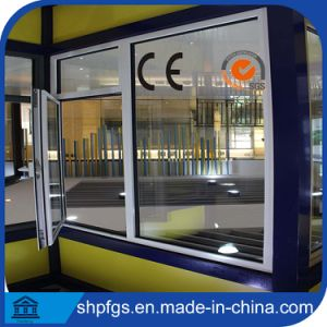 55 Series Thermal Break Aluminum Alloy Opening Window