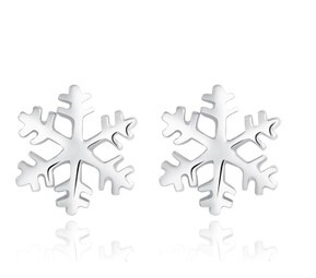 Christmas Jewelry/Christmas Earring/Christmas Snow (XER13372) pictures & photos