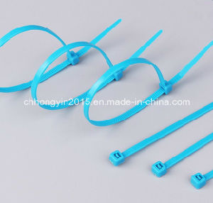 Hys-5*120mm UL SGS CE Self Locking Nylon Plastic Cable Tie pictures & photos