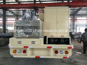 Full Hydraulic Steel Building Span Roll Forming Machine pictures & photos