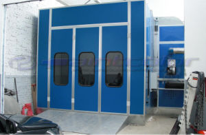 Original Siemens Motor Drive Spray Booth pictures & photos