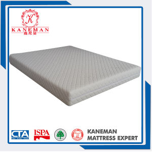 4 Inches Memory Foam Mattress pictures & photos