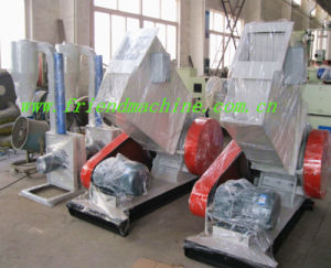 New Type PVC Plastic Pipe Crusher pictures & photos