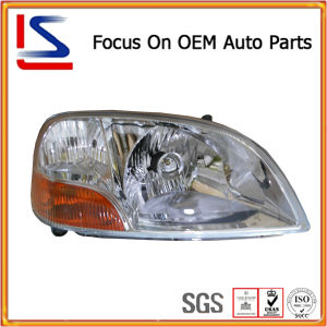 Japanese Auto Parts Head Lamp for Ignis ′02 (R-35120-80G41/L-35320-80G41) pictures & photos