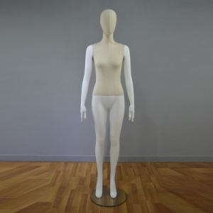 High Quality Standing Female Mannequin for Store Display pictures & photos
