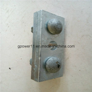 Two Bolts of Stamping Clamp pictures & photos