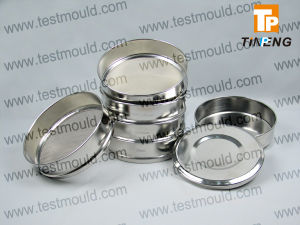 ASTM Stainless Steel/ Iron Test Sieves pictures & photos