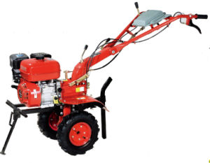 6HP Diesel Rotary Cultivator (1WG3.8C-1) pictures & photos
